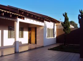 Casa Mary Host