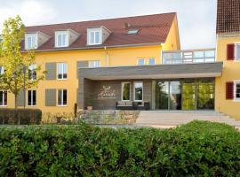 Hirsch - Das Ellwanger Landhotel, Ellwangen