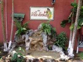 Hotel Villa Hermosa, Retalhuleu