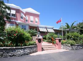 Royal Palms Hotel, Hamilton (Bermuda yakınında)