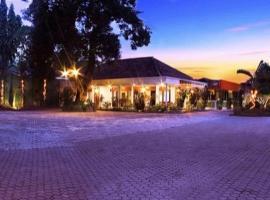 Hotel Pasuruan, Пасуруан