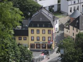 Hotel Sessellift, Koblenz