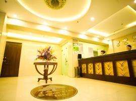 GreenTree Inn Shanghai Meilan Lake Hutai Road Express Hotel