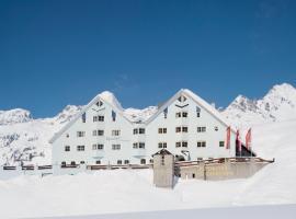 Alpenhotel St.Christoph