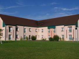 Brit hôtel Du Perche, Nogent-le-Rotrou