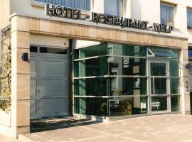 Hotel Welp, Osnabrück