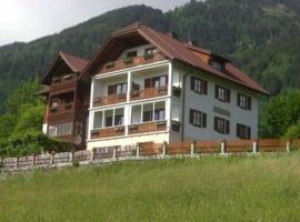 Haus Seeblick, Millstatt (Sappl yakınında)