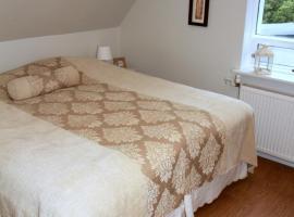 Sunnuvegur Apartment, Selfoss