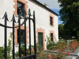 Castletown Gate House, Келбридж (рядом с городом Мэйнут)
