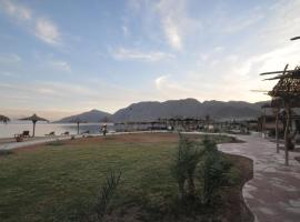 Al Sayadeen Village Red Sea Riviera, Nuweiba (Nuweiba` yakınında)
