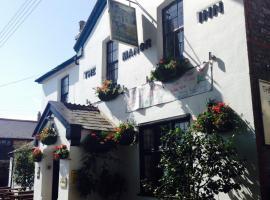 Manor Inn Galmpton, Brixham