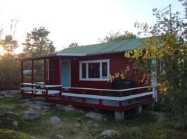 Sommarö Stugor, Фёглё (рядом с городом Sommarö)