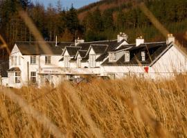 MHOR 84, Kingshouse (Near Lochearnhead)