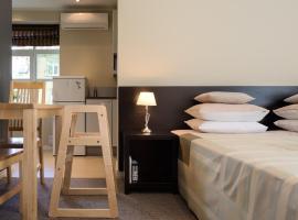 Ülase Guest Apartment