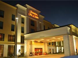 Hampton Inn & Suites Bastrop, Bastrop