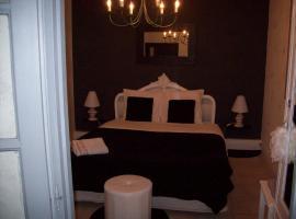 Bed And Kota, Clairfayts (Sivry yakınında)