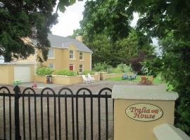 Tralia Farmhouse Self Catering