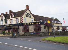 The Highwayman Inn – RelaxInnz
