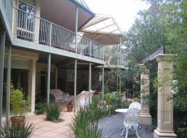 The Gallery Bed and Breakfast, Adelaide (Mitcham yakınında)