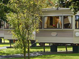 Flemings White Bridge Self-Catering Mobile Home Hire