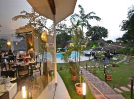 Planters Lodge and Spa, Takoradi