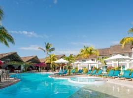 Veranda Palmar Beach Hotel & Spa, Belle Mare