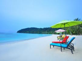 Sari Pacifica Resort & Spa, Lang Tengah, Lang Tengah (Near Redang Island)