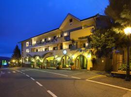 Airone Wellness Hotel, Zafferana Etnea