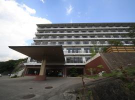 Shiobara Onsen Hotel, Nasushiobara (Kami-ōnuki yakınında)
