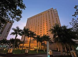 Lotte Legend Hotel Saigon