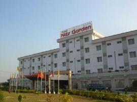 Hotel Naz Garden, Bogra (Puran Bogra yakınında)