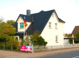 Edemissener Gästezimmer, Peine (Wendesse yakınında)