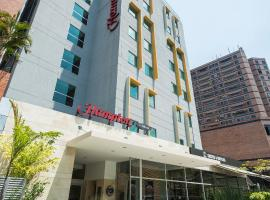 Hampton by Hilton Cali
