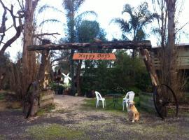 Happy Days Accommodation, Tinamba (Heyfield yakınında)