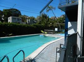 Miami Shore Apartments & Motel