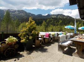 Berghotel Sutten, Rottach-Egern