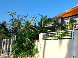 Saba Guest House, Саба