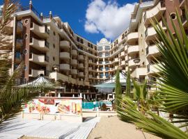Hotel Golden Ina - Rumba Beach