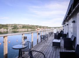 Grebys Hotell & Restaurang, Grebbestad