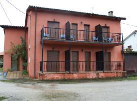 La Casa Abajo, Ribadedeva (La Franca yakınında)