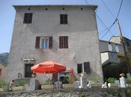 Appartement au village, Campana