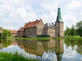 Schloss Raesfeld, Raesfeld (Marienthal yakınında)
