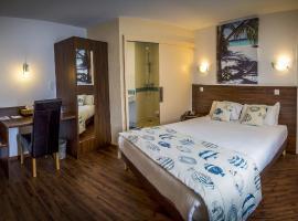 Azur Brit Hotel