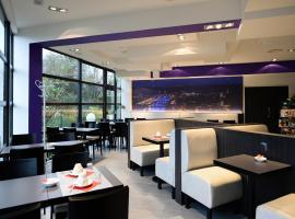 Brit Hotel Confort Rouen Centre, Rouen