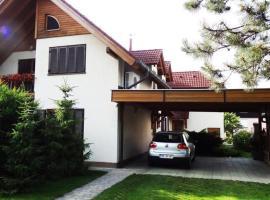 Apartment Jurič