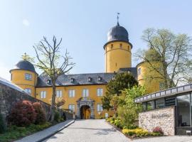 Hotel Schloss Montabaur, Montabaur