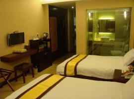 Yesdo Business Hotel