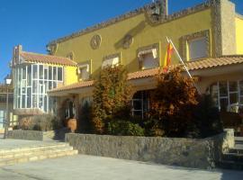 Arcojalon, Аркос-де-Халон (рядом с городом Санта-Мария-де-Уэрта)