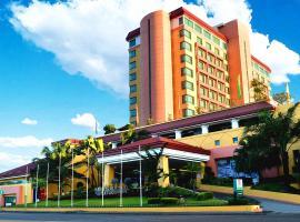 Grand Regal Hotel Davao
