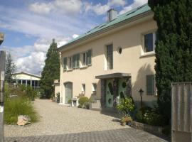 Ferienwohnung Sorgenfrei, Bad Krozingen